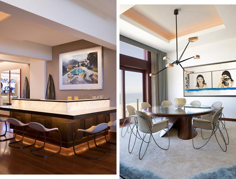 Luxury Interiors by Designer Joan Behnke