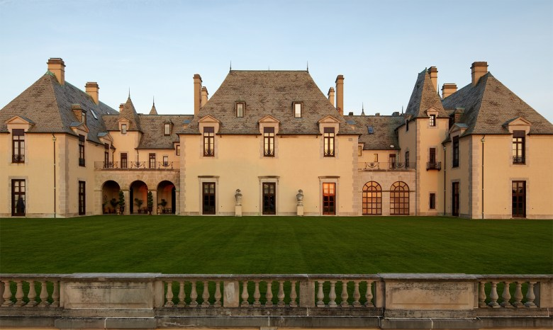 Oheka Castle New York