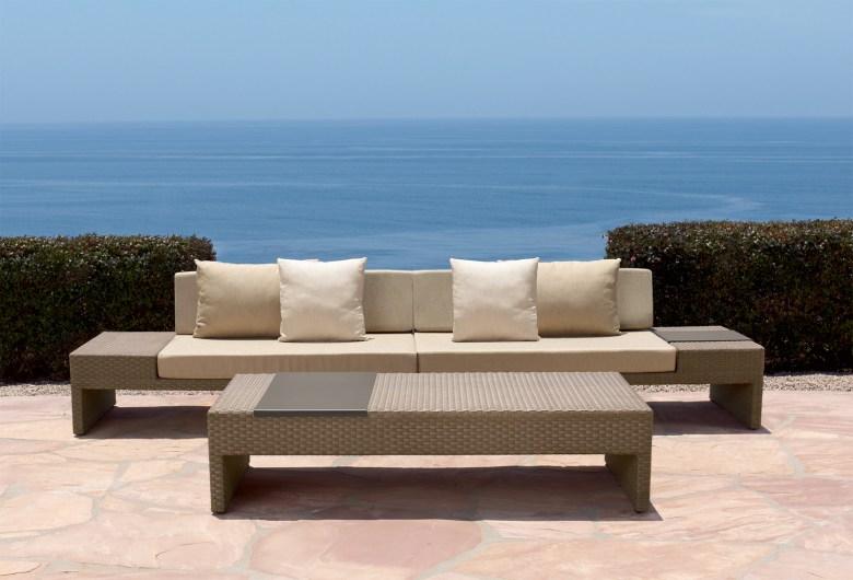 Brown Jordan - Elements Outdoor Seating