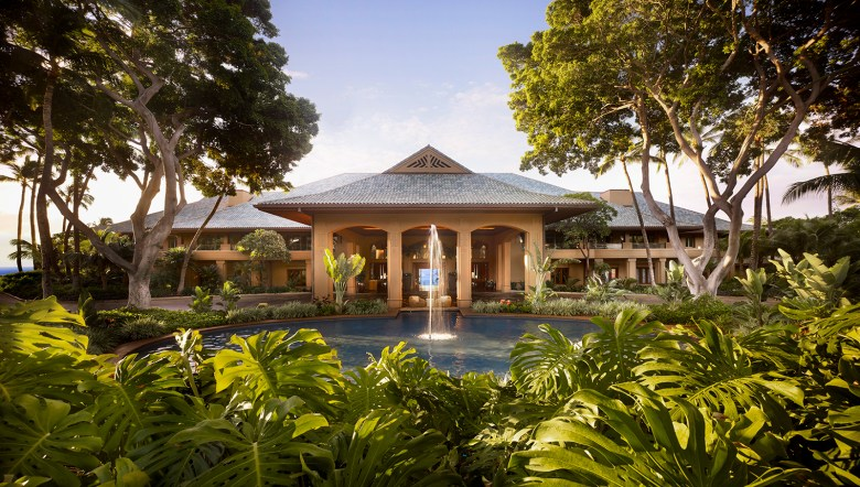 Four Seasons Resort Lāna'i