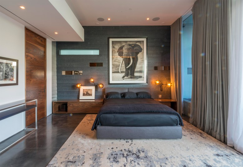 Factor home by architect Christopher Mercier