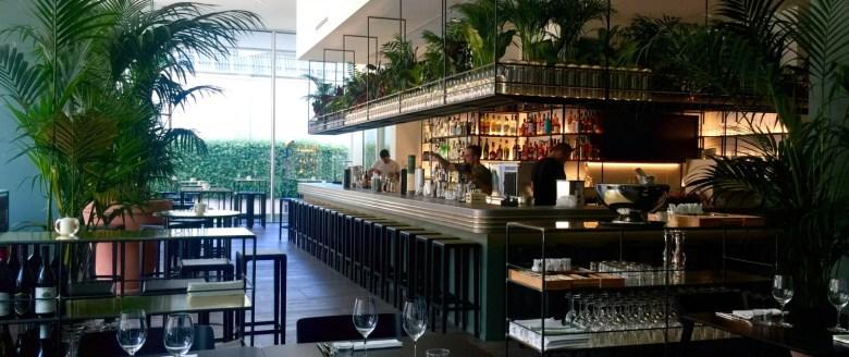 The Botanical - Milan Design Week