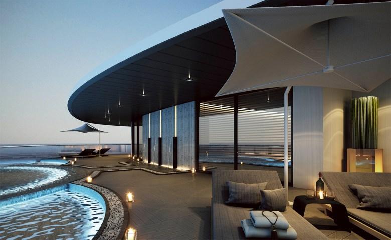 Ocean Luxury Cruises