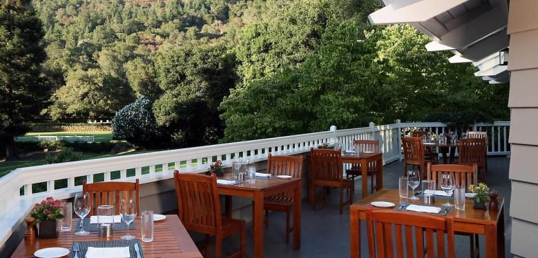 Meadowood Resort Napa Valley California