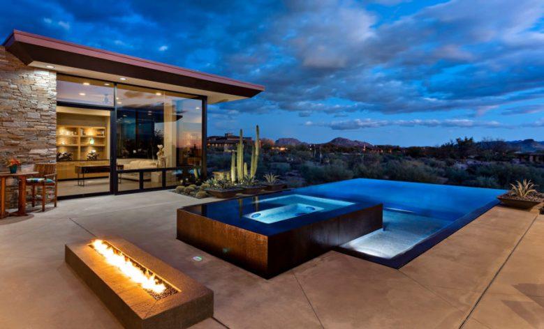 Tate Studio Architects Scottsdale Arizona