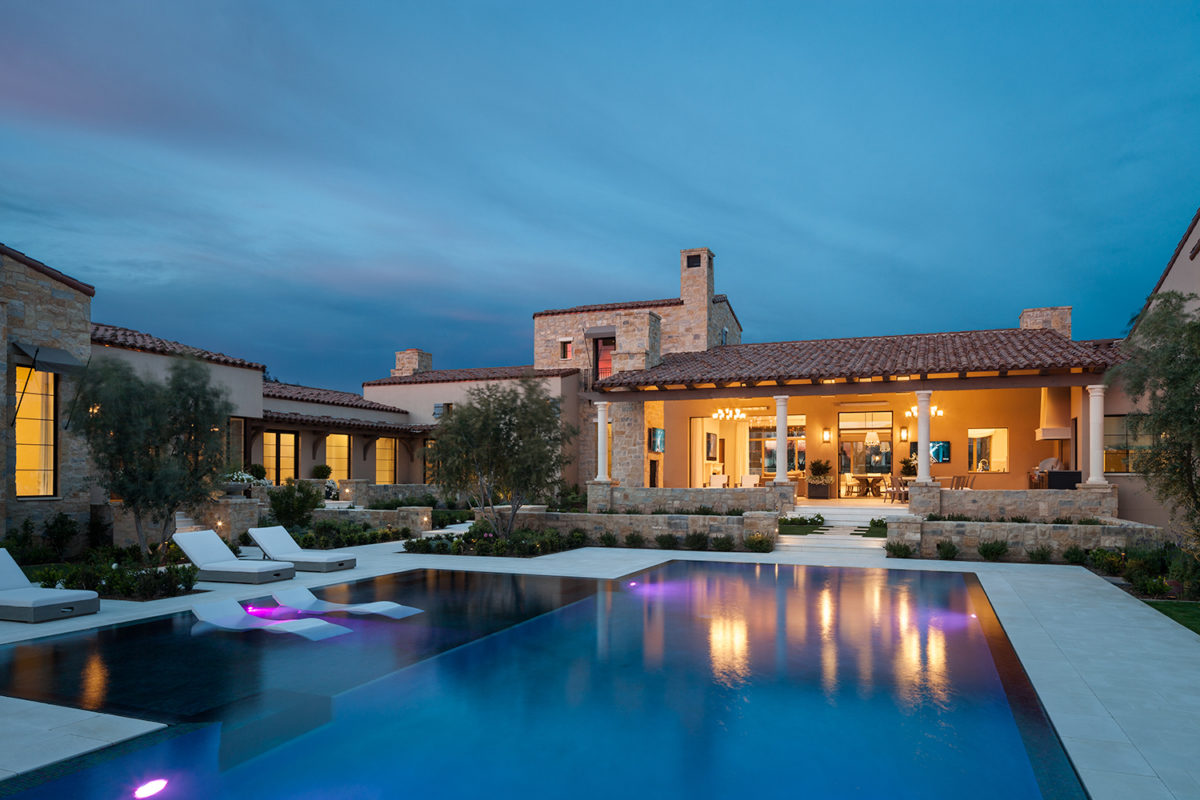 Salcito Scottsdale Custom Home