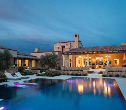 Salcito Scottsdale Custom Home
