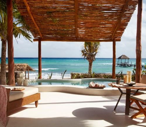Riviera Maya Resorts