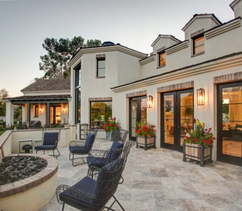 Scottsdale Luxury Home Candelaria Design