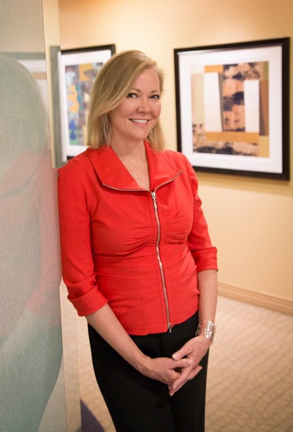 Dr. Susan Wilder Scottsdale Certified Functional Medicine Practitioner
