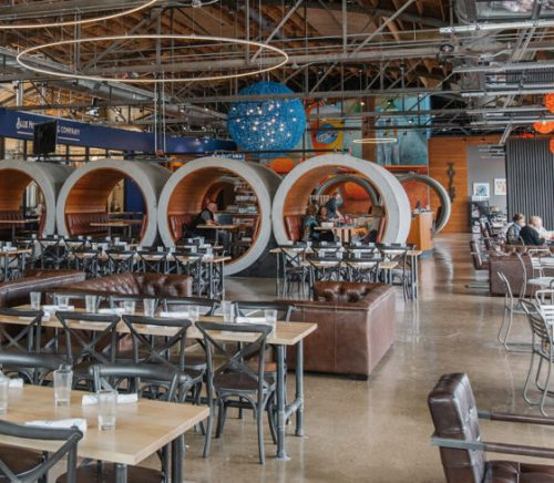 Blue Moon Brewing Company Denver CO