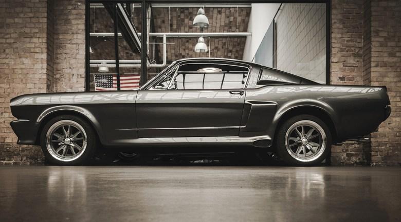 Ford GT Luxury Car