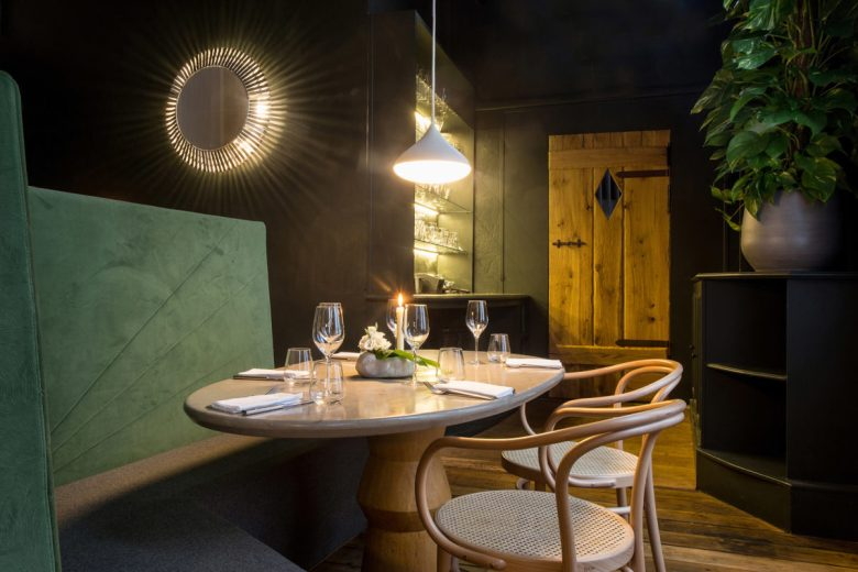 Four Private Dining Experiences with Secret Tables in Paris ...