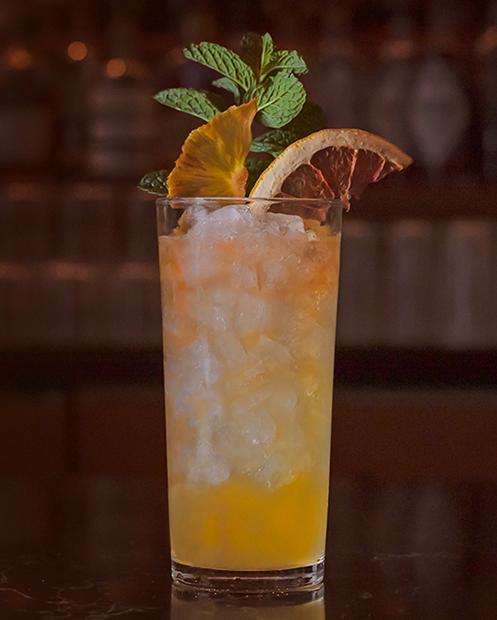 Laguna Beach drinks