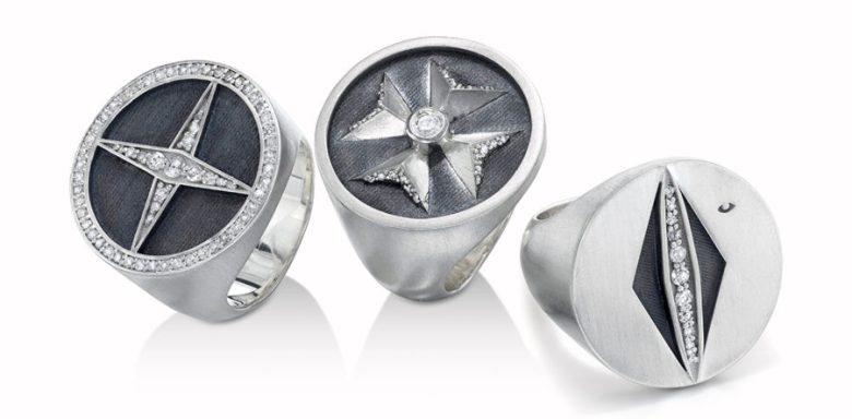 Mr. Lowe Rings Rob Lowe Jewelry