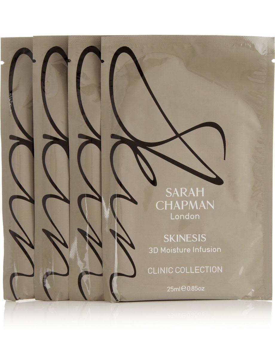 Sarah Chapman London Skinesis mask