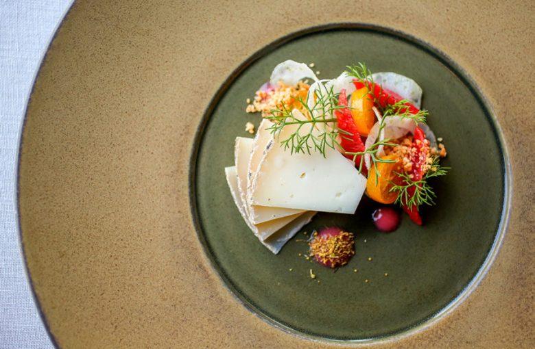 Garrotxa by Studio Chef Ben Martinek