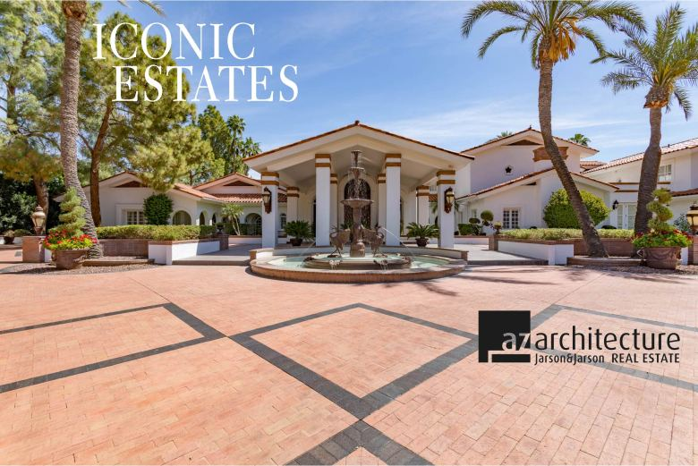 AZ Architecture Jarson and Jarson real estate