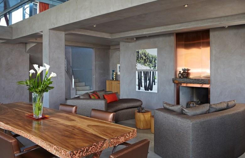 Malibu Eco Friendly Wing House