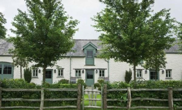 Llwynywermod Estate Royal Venue
