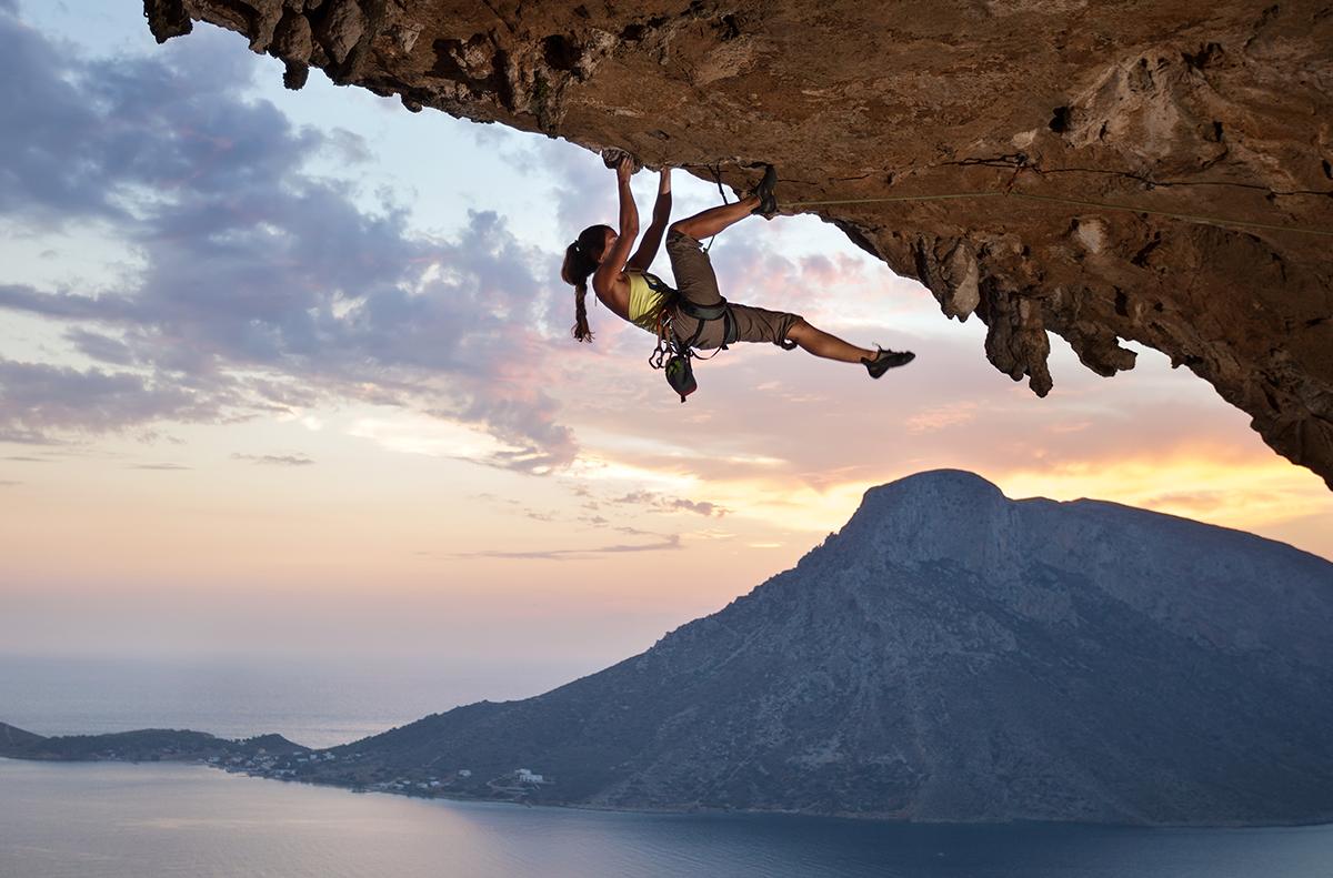best places for adrenaline junkies