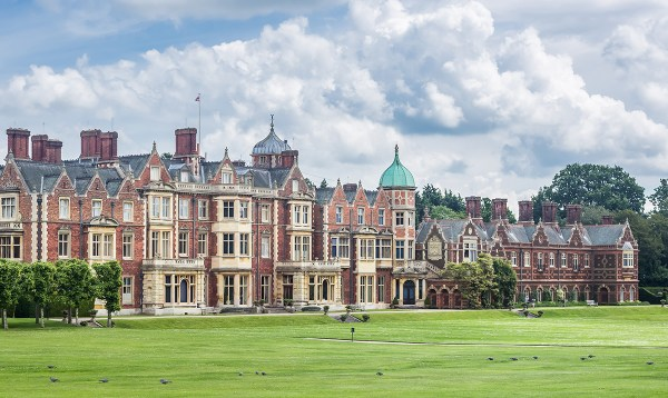 Sandringham Estate Scotland