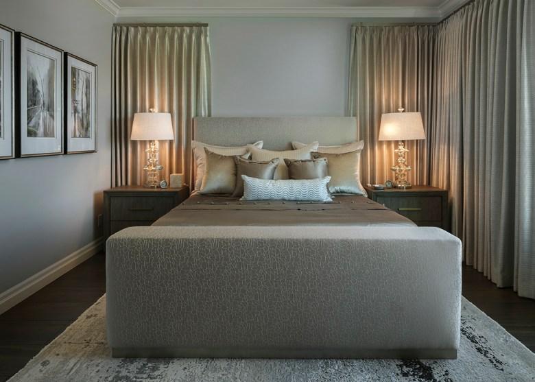 La Maison Interiors Bedroom Design