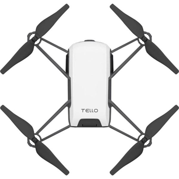 Ryze tello coolest drone in the world