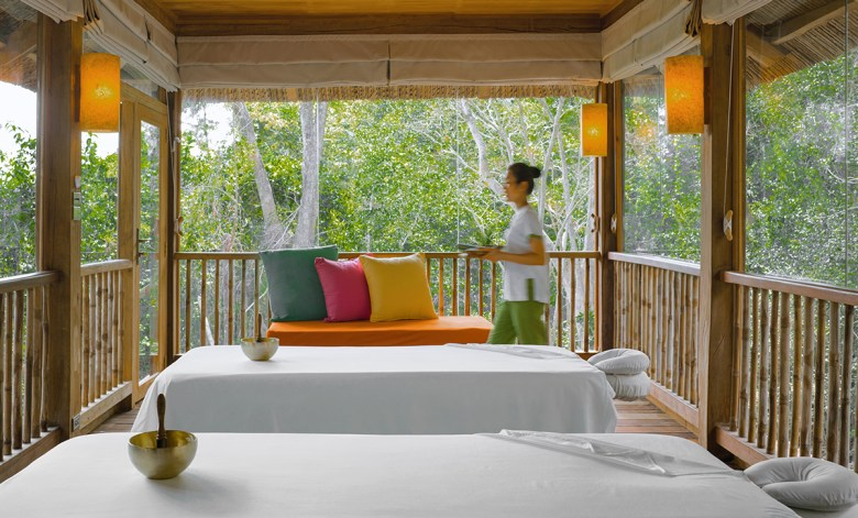 Six Senses Spa Best Spa in Vietnam