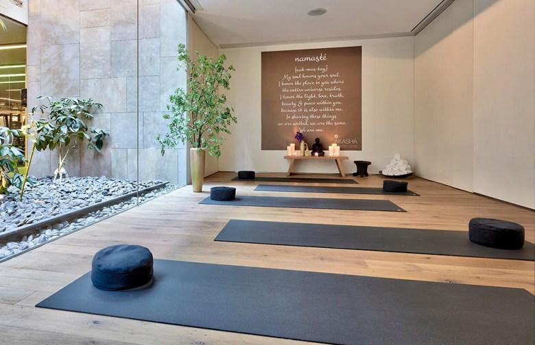 Akasha Holistic Wellbeing Centre Amsterdam