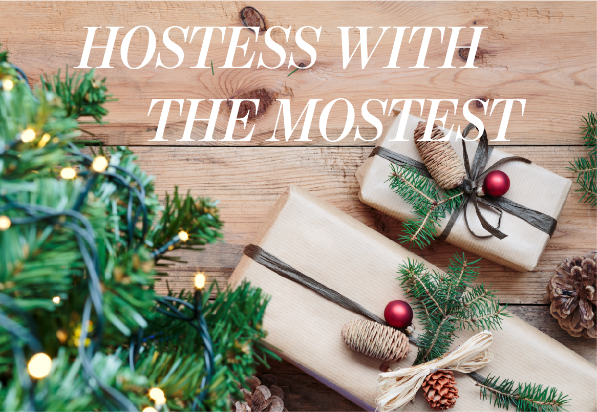 ICONIC LIFE Best Hostess Gifts for the Holidays