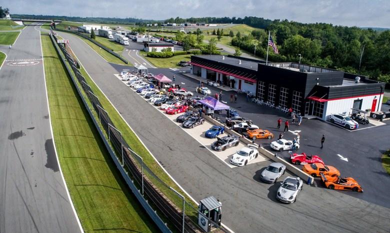 Monticello classic car club NY