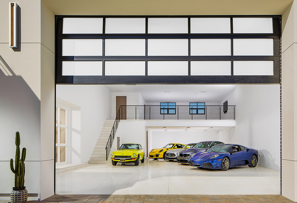 Thermal Club classic car club CA