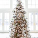10 Elegant Christmas Tree Decorating Ideas Iconic Life