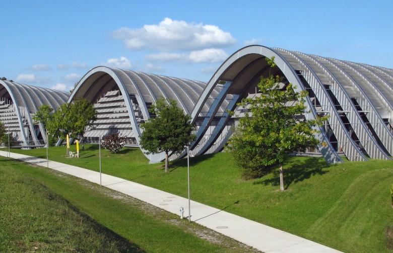 Zentrum Paul Klee gallery Switzerland