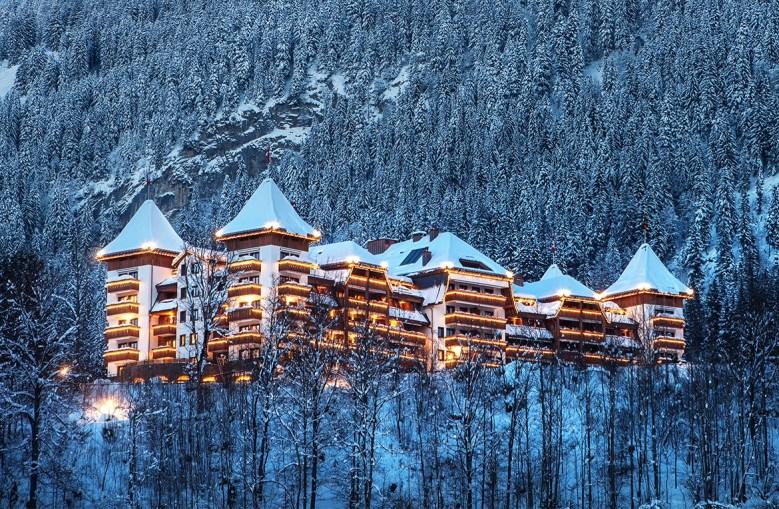 Alpina Grand best spa trend 2020