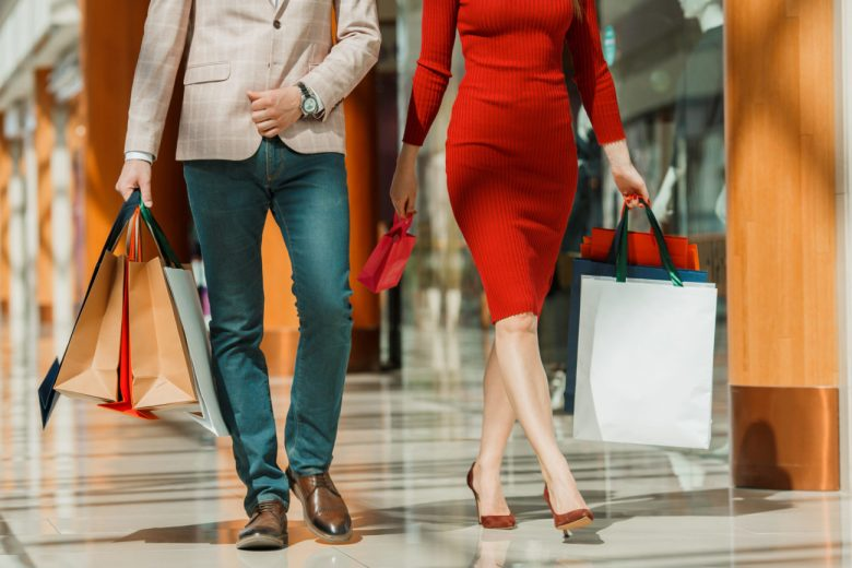 Best luxury shopping districts around the world