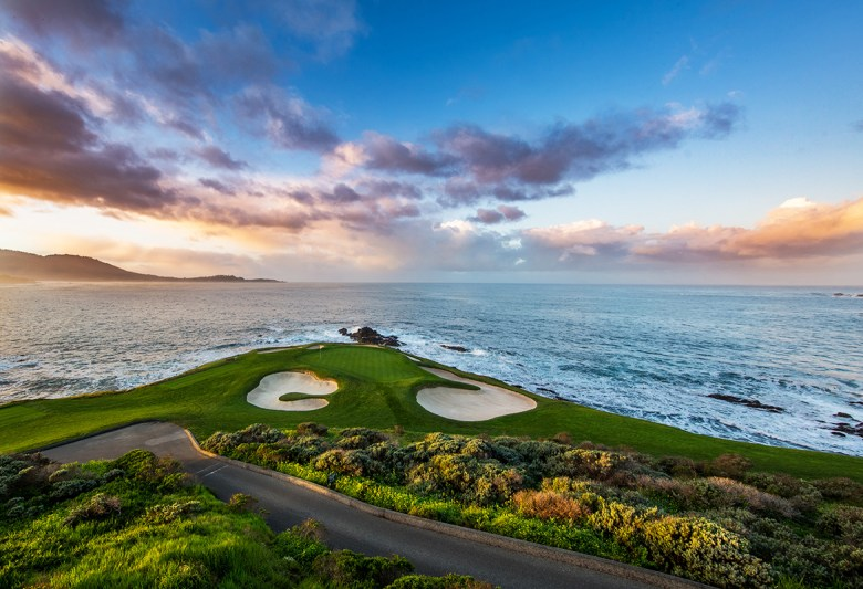 Pebble Beach Resorts Best Experiential Gifts