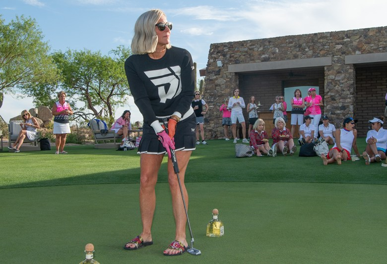 Renee Parsons of PXG clothing