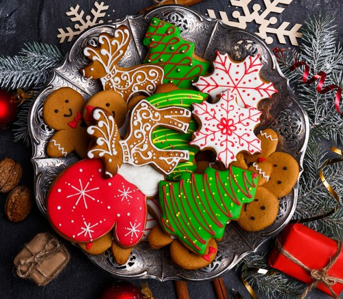 The best holiday cookies ever