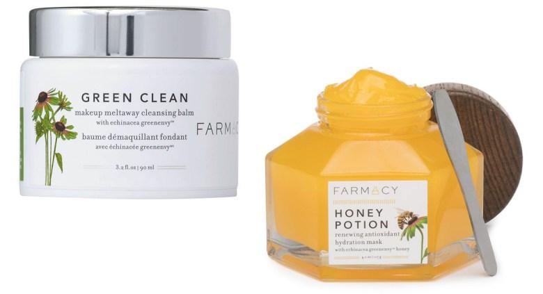 Farmacy natural farm to face beauty brand