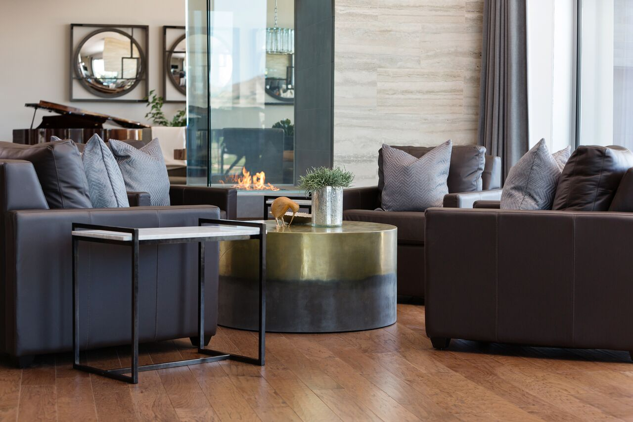 MARA Interior Design Scottsdale