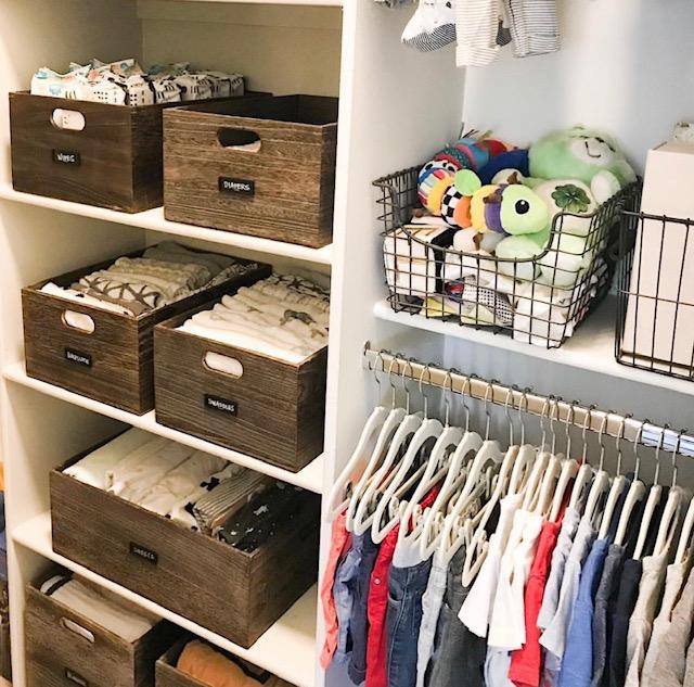 Scottsale designer for closets OCDAZ