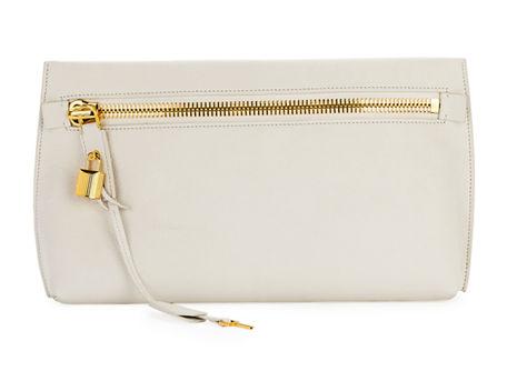 Spring handbag Tom Ford Clutch bag