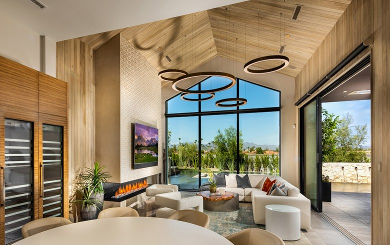 Azure Paradise Valley gate community