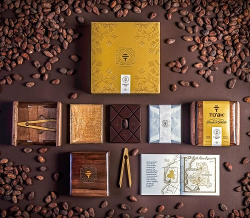 To'ak South American chocolate tours