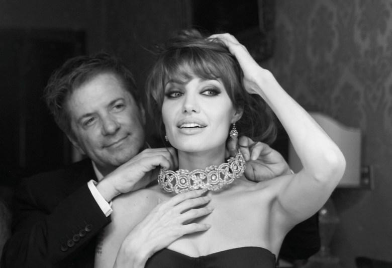 Robert-Procop-and-Angelina-Jolie