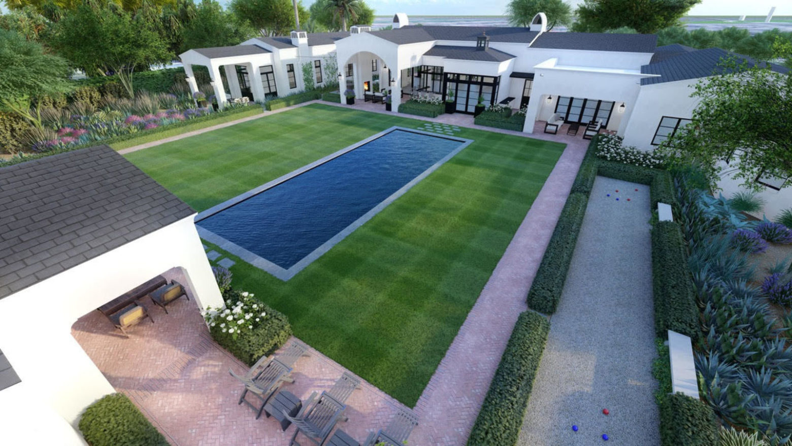 Haus Designer Designer Showhome In Paradise Valley, Arizona | Iconic Haus