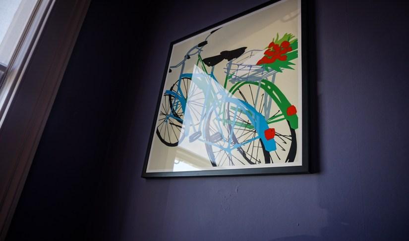 Bike & Boot Restaurant