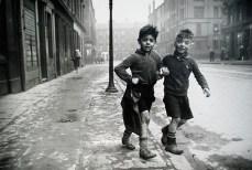 Bert Hardy. Glasgow. 1948.